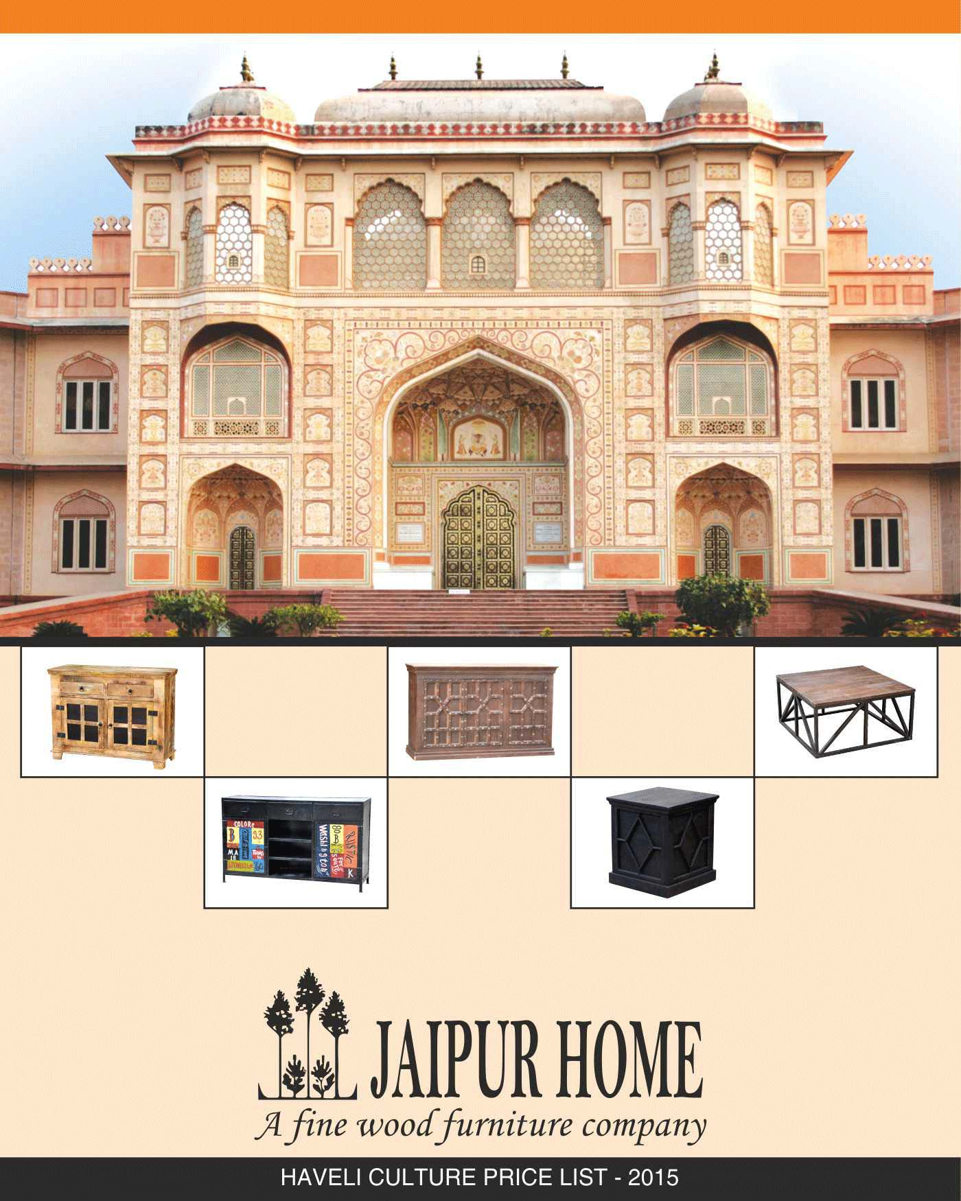 Haveli Culture Collection
